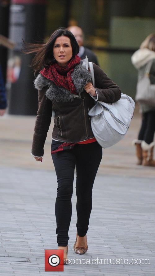 Susanna Reid 8