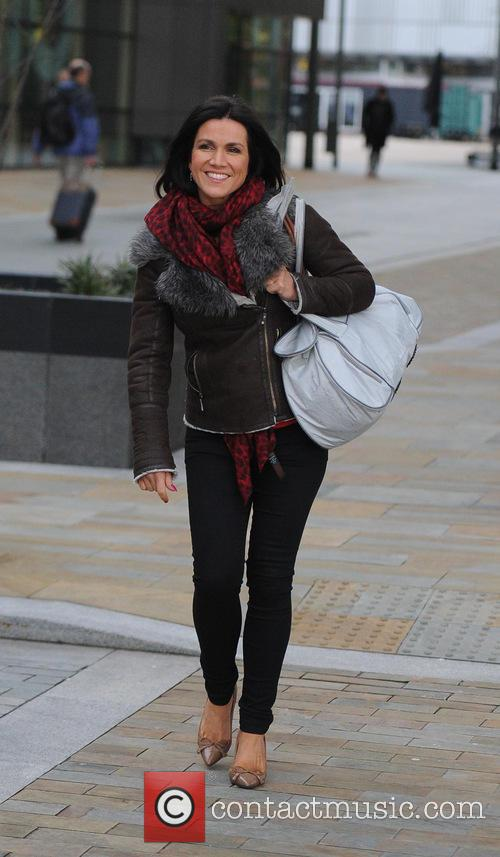 Susanna Reid 21