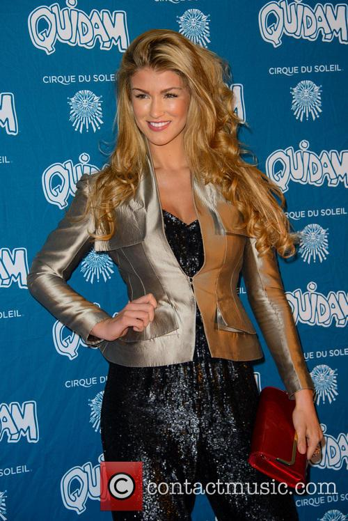 amy willerton cirque du soleil 30th anniversary 4012701