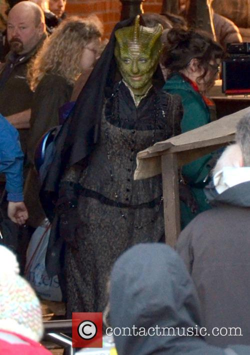Neve McIntosh, The Maltings