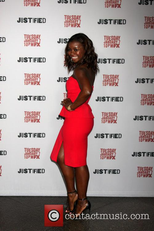 Justified Premiere Screening