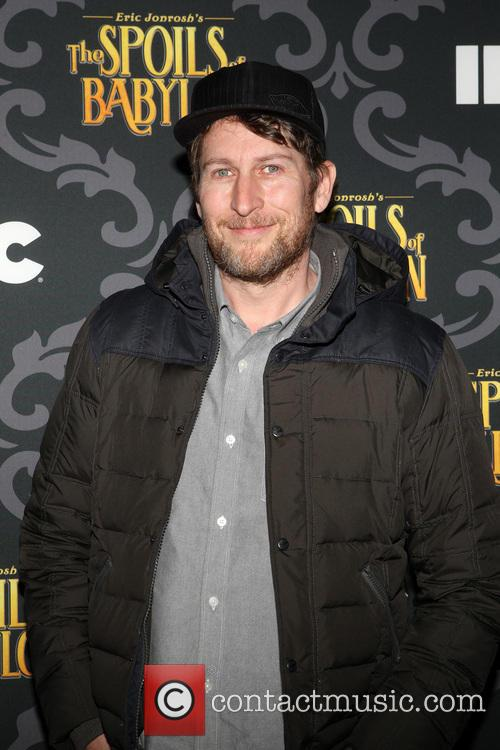Scott Aukerman 1