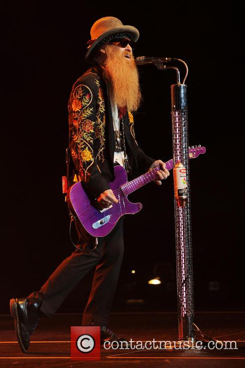 Billy Gibbons 8