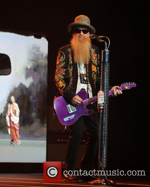 Billy Gibbons 10