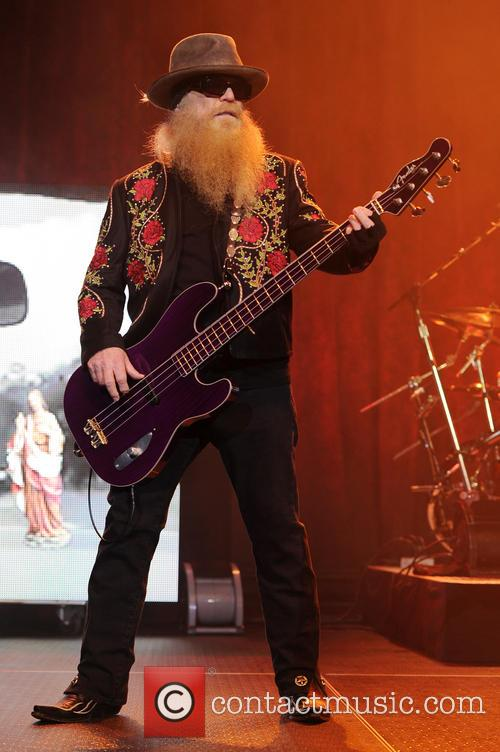 Dusty Hill 6