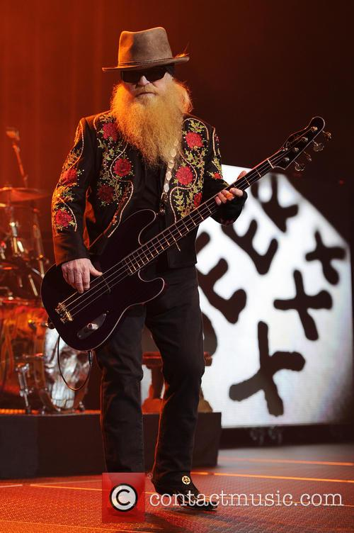 Dusty Hill 7