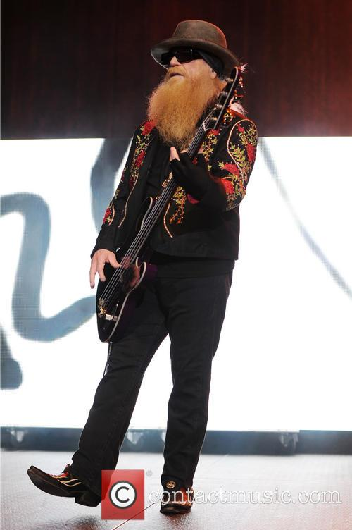 Dusty Hill 8