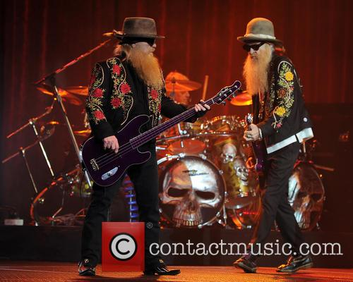 Frank Beard, Dusty Hill and Billy Gibbons 11