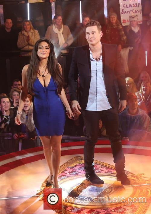 Celebrity Big Brother 2014 first eviction