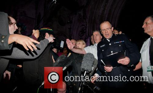 Mark Duggan verdict at the Royal Courts of...