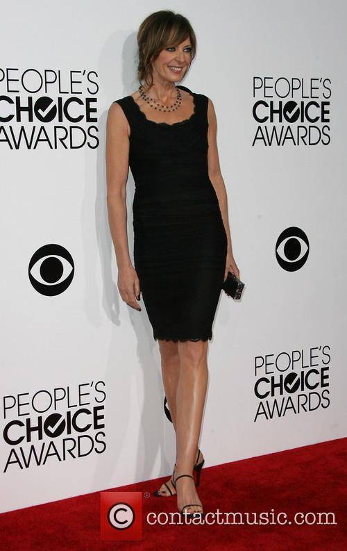 Allison Janney 4
