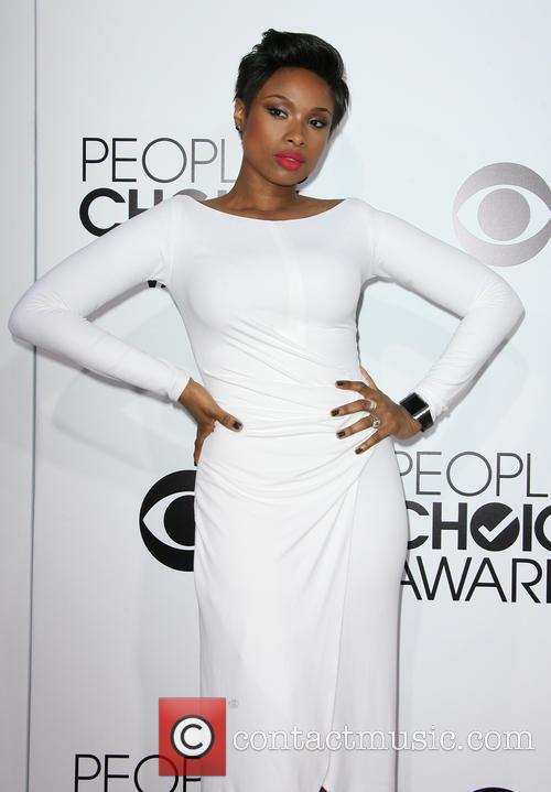 Jennifer Hudson, People's Choice Awards