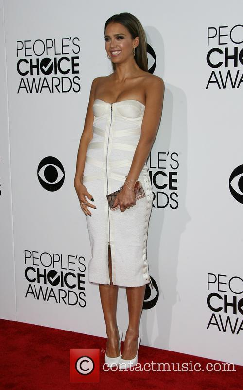 jessica alba peoples choice awards 2014 arrivals 4015558