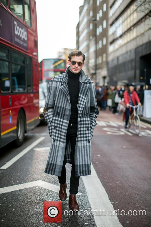 The London Collections: Men