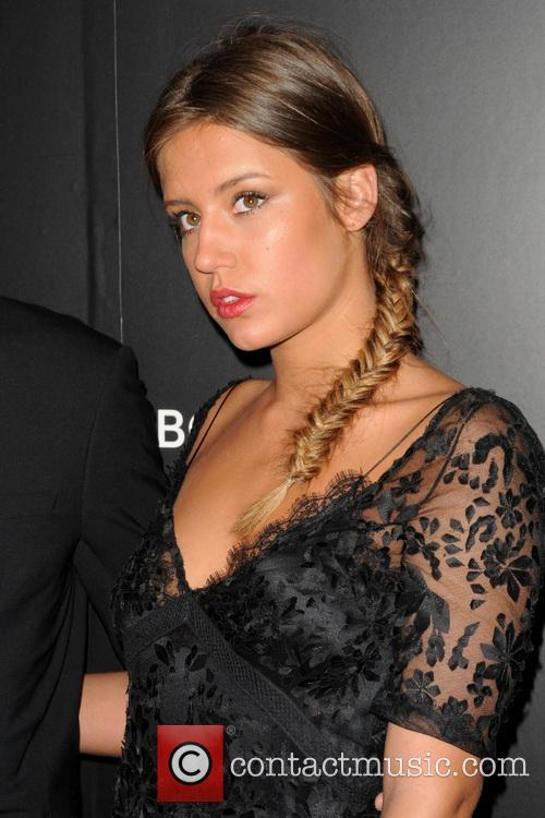 Adele Exarchopoulos 1