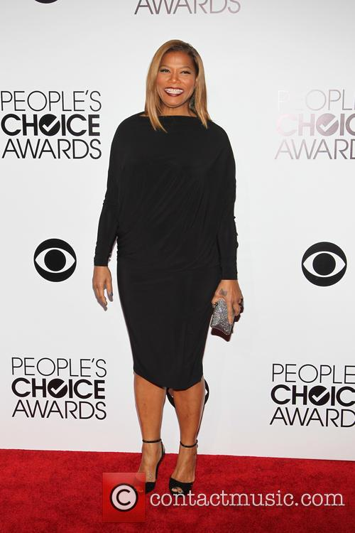 queen latifah peoples choice awards arrivals 4041491