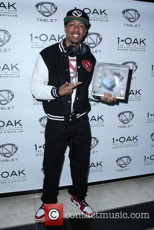 Nick Cannon, 1 Oak Nightclub