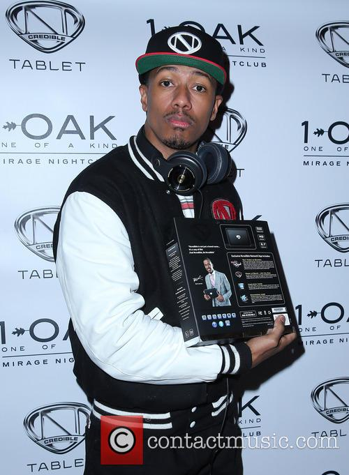 Nick Cannon 6