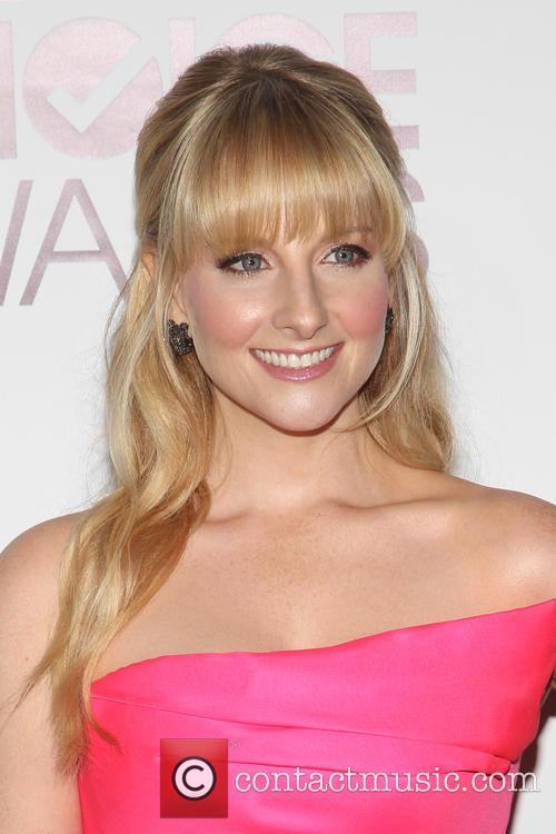 melissa rauch the 40th annual peoples choice 4014963