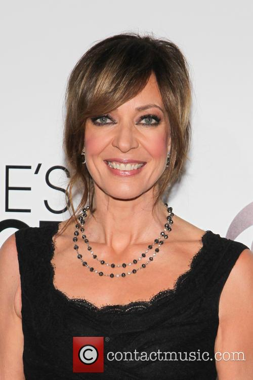 allison janney the 40th annual peoples choice 4015273