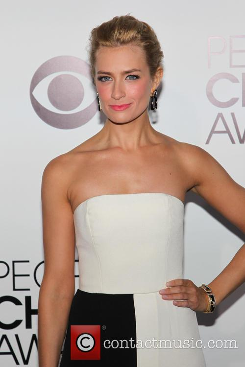Beth Behrs, Nokia LA Live, Peoples Choice Awards, LA Live