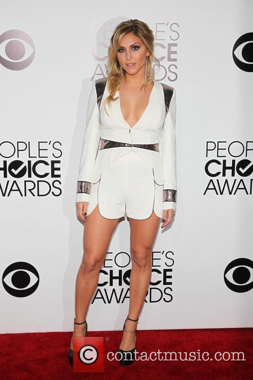 cassie scerbo the 40th annual peoples choice 4015207