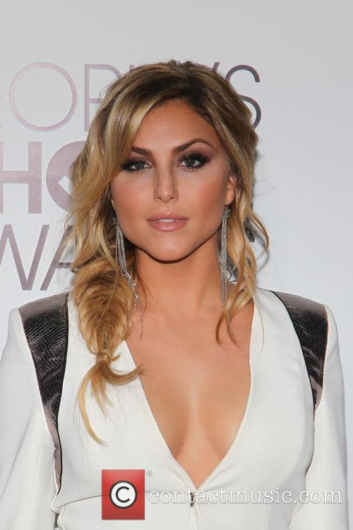 cassie scerbo the 40th annual peoples choice 4015282