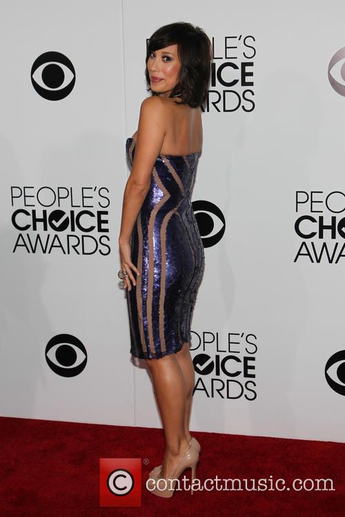 cheryl burke the 40th annual peoples choice 4015205