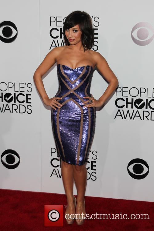 cheryl burke the 40th annual peoples choice 4015284
