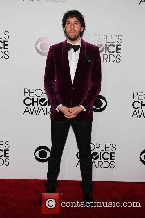 The 40th Annual Peoples Choice Awards