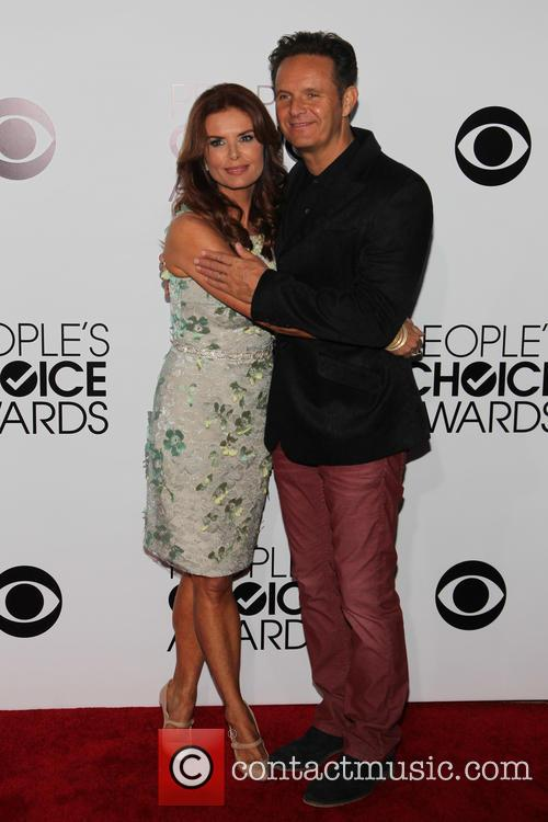 Roma Downey and Mark Burnett 3