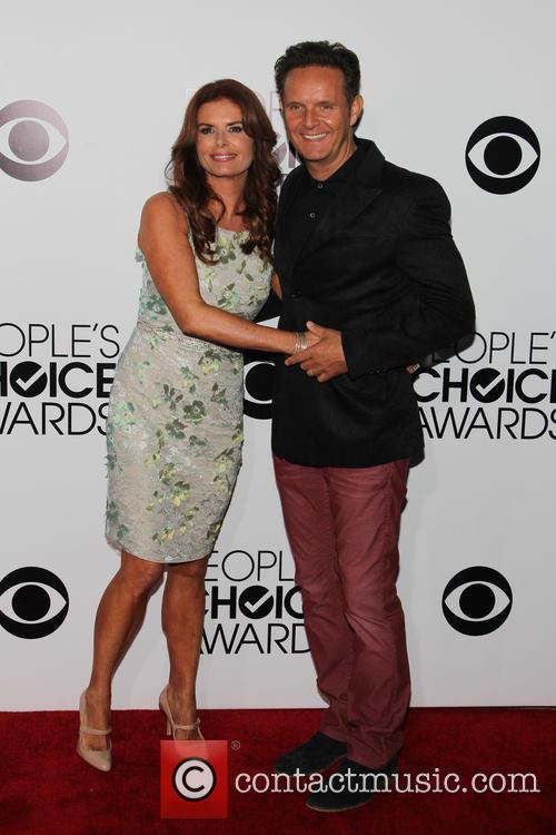 Roma Downey and Mark Burnett 5