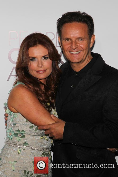 Roma Downey and Mark Burnett 7