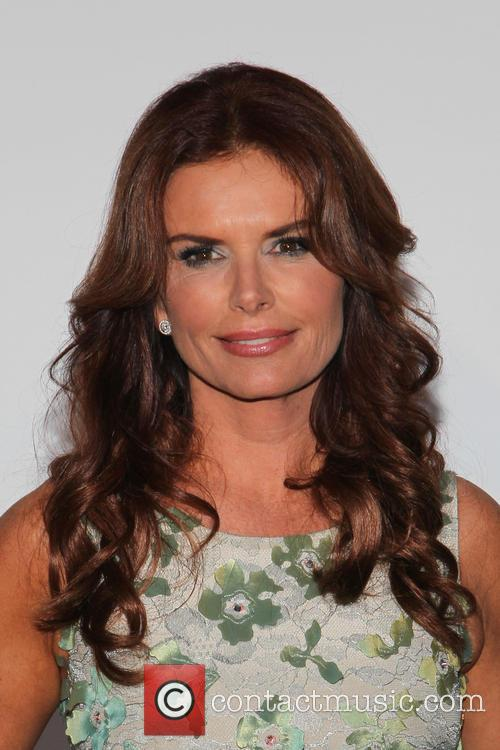 Roma Downey official facebook