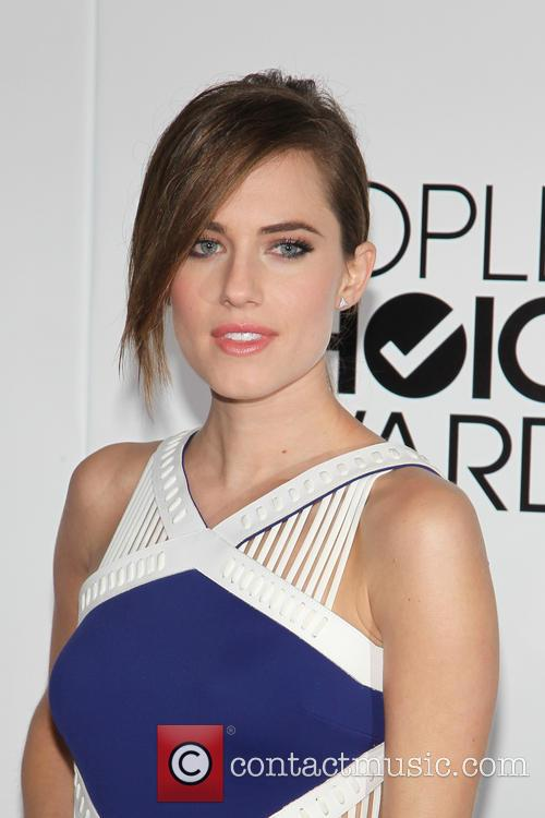 allison williams the 40th annual peoples choice 4015300