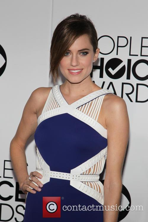 Allison Williams 11