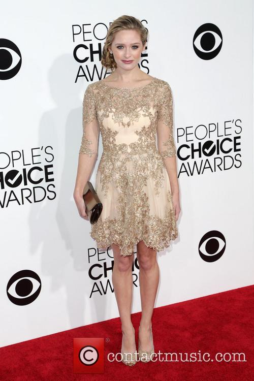 greer grammer the 40th annual peoples choice 4014883