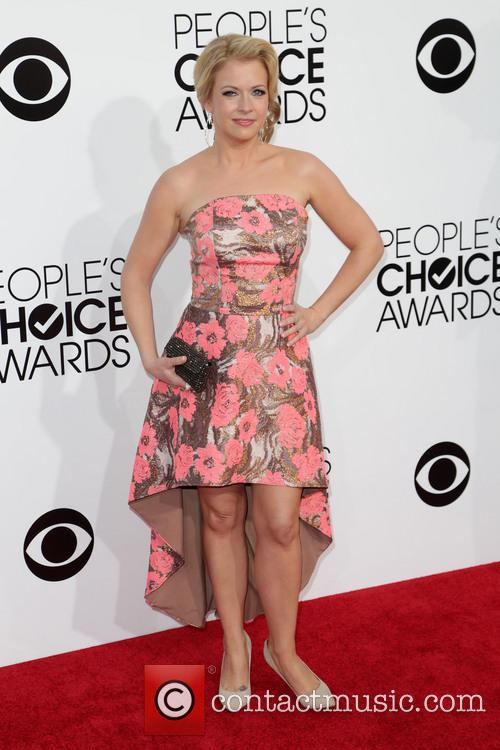 Melissa Joan Hart, Nokia L.A. Live, Annual People's Choice Awards