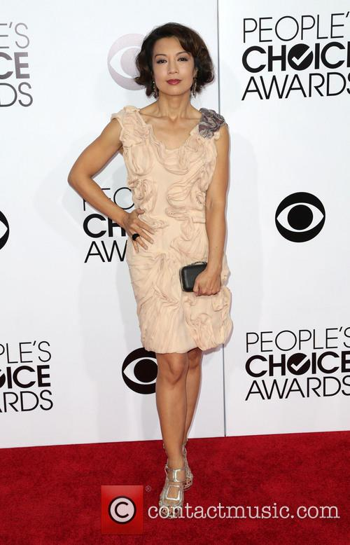 Ming-Na Wen, Nokia L.A. Live, Annual People's Choice Awards
