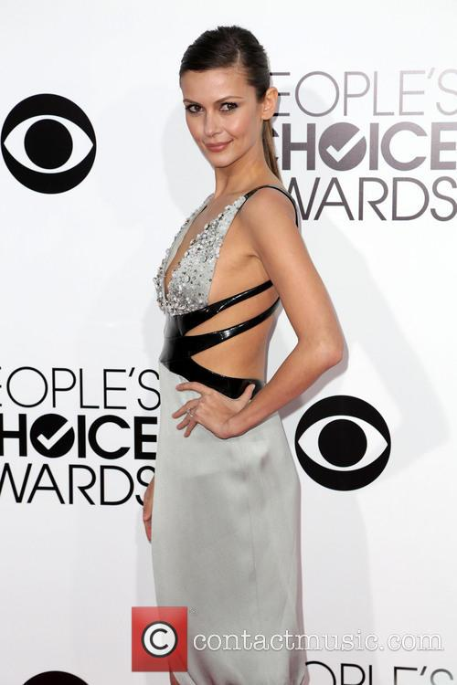 olga fonda the 40th annual peoples choice 4014937