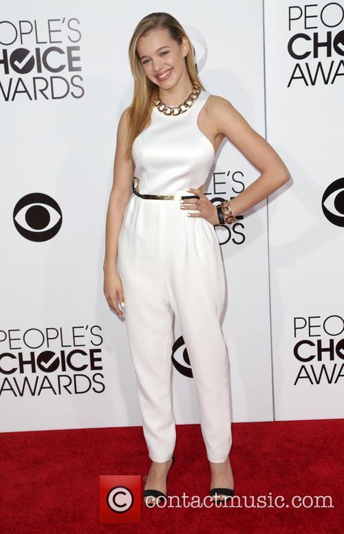 Sadie Calvano, Nokia L.A. Live, Annual People's Choice Awards