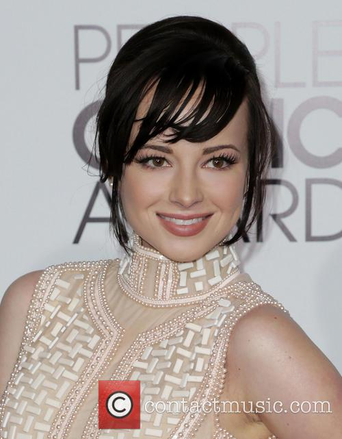 Ashley Rickards 1