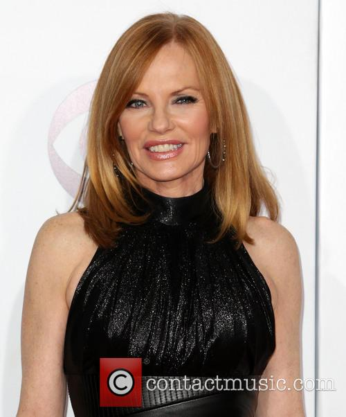 marg helgenberger the 40th annual peoples choice 4014999