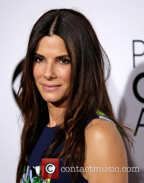 sandra bullock the 40th annual peoples choice 4015005