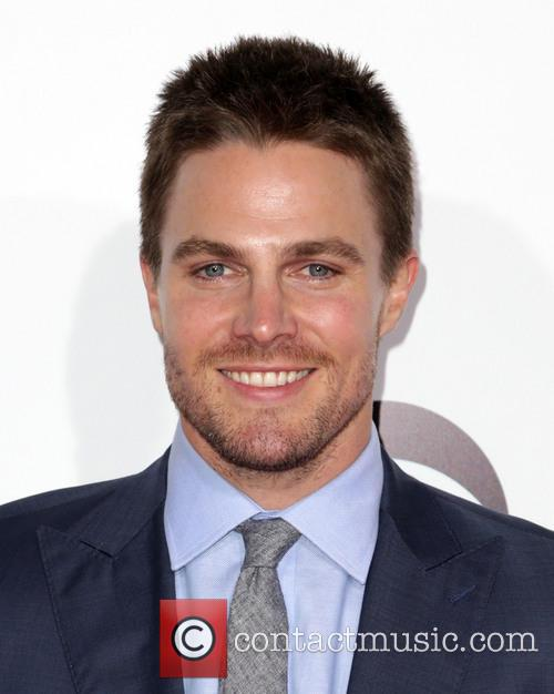 Stephen Amell, Nokia .LA. Live, Annual People's Choice Awards
