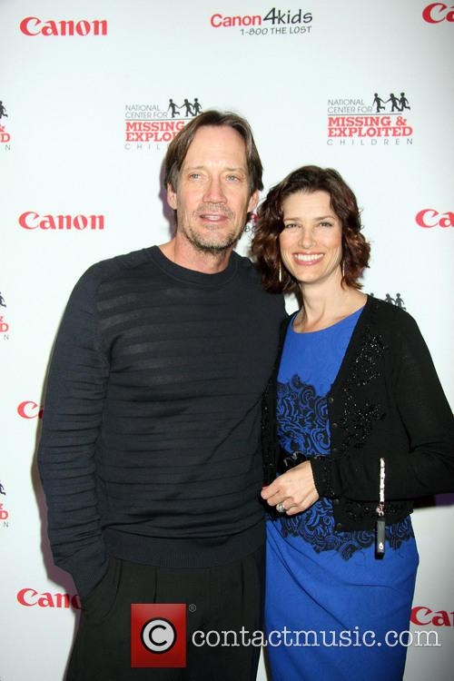 Kevin Sorbo and Sam Jenkins 2
