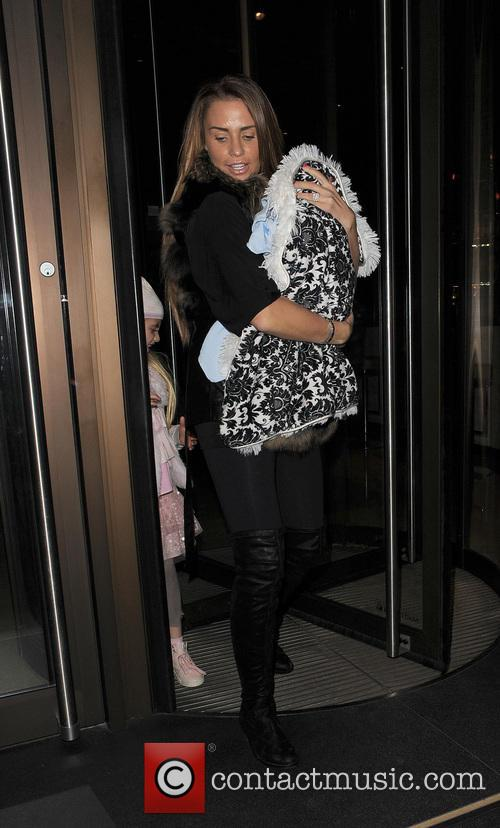 Katie Price and Jett Riviera 1