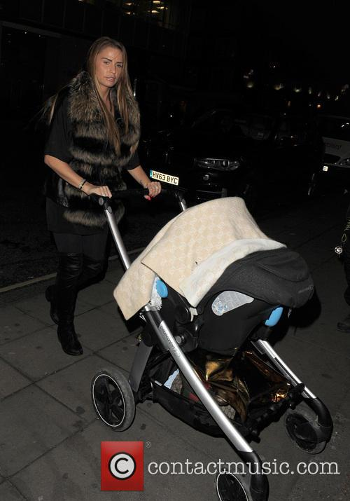 Katie Price and Jett Riviera 3