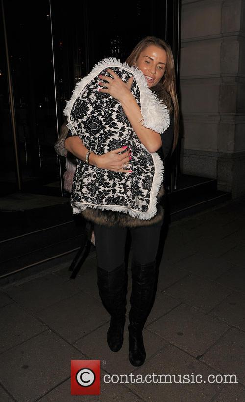 Katie Price and Jett Riviera 5