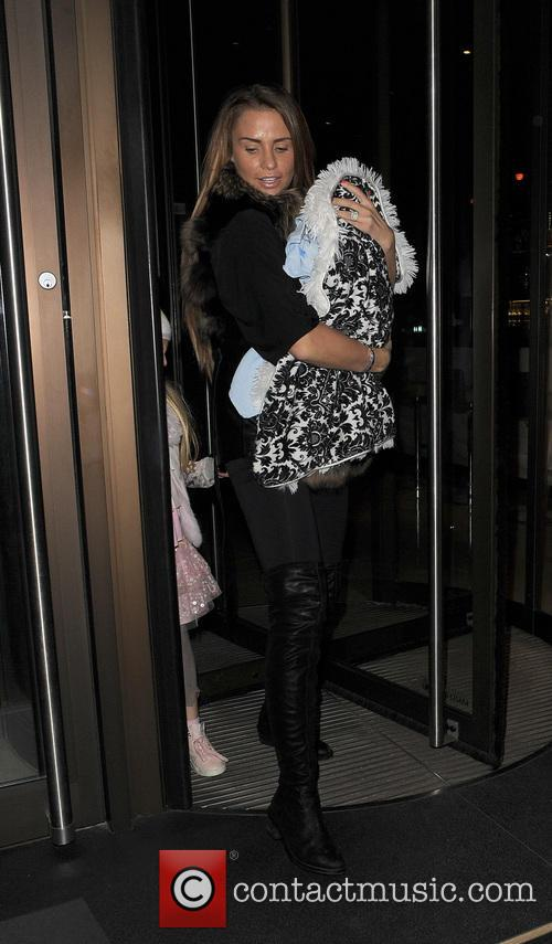 Katie Price and Jett Riviera 9